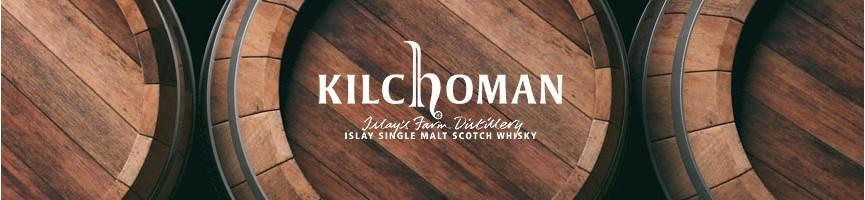 Whisky KILCHOMAN - Whisky Ecossais - Mon Whisky