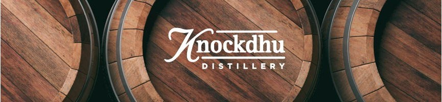 Whisky KNOCKDHU - Distillerie Ecossaise - Mon Whisky