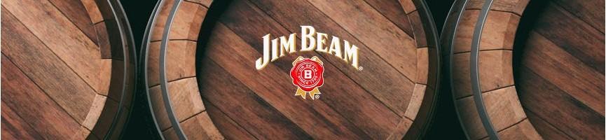 Whiskeys JIM BEAM - Mon Whisky