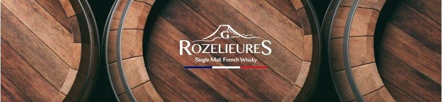 Whisky Français G.ROZELIEURES - Mon Whisky