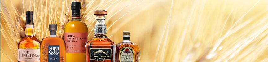 Whisky par âge