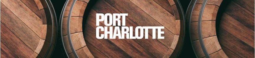 Distillerie PORT CHARLOTTE - Mon Whisky