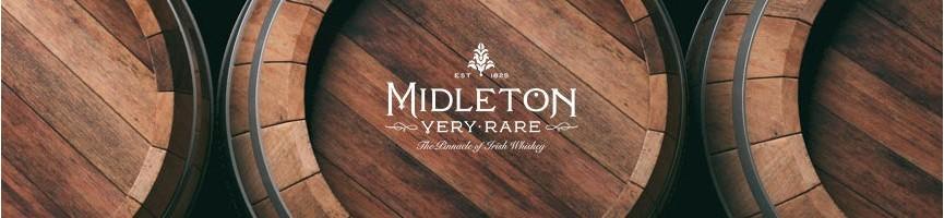Distillerie Irlandaise Midleton - Mon Whisky