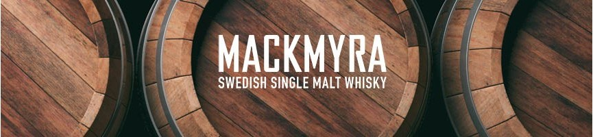 Distillerie Mackmyra - Whiskies suédois - Mon Whisky