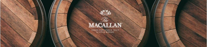 Distillerie Macallan - Mon Whisky