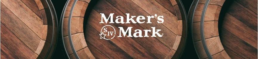 Distillerie Maker's Mark - Mon Whisky
