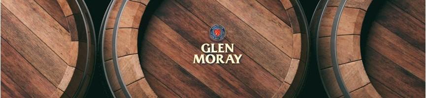 Distillerie GLEN MORAY - Whisky écossais - Mon Whisky