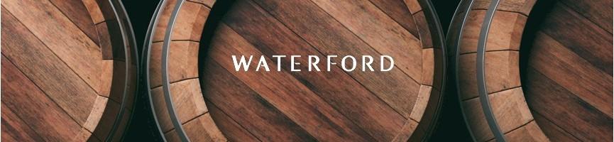 Whisky Irlandais - Distillerie Waterford - Mon Whisky