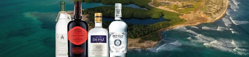 Fiji Rum - monWhisky.fr