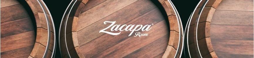 Rhum Zacapa du Guatemala | Mon Whisky