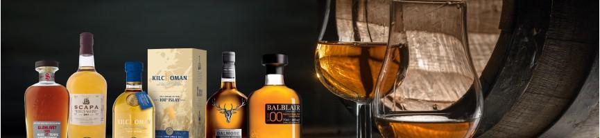 Les meilleurs whiskies au meilleur prix