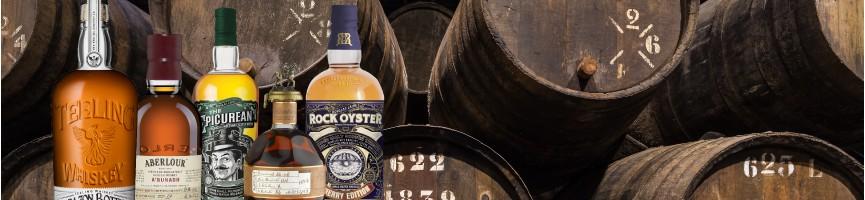Cask Strength Whisky - MonWhisky