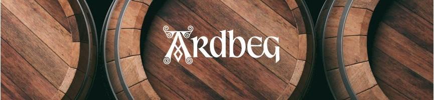 Distillerie ARDBEG - Mon Whisky