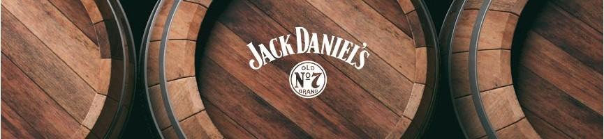 Whisky Jack Daniel's - Mon Whisky