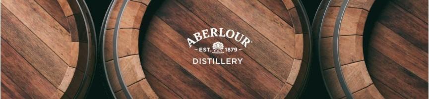Distillerie ABERLOUR - Mon Whisky