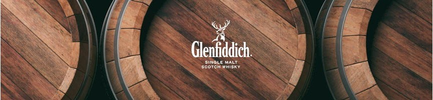Distillerie GLENFIDDICH - Whisky écossais - Mon Whisky