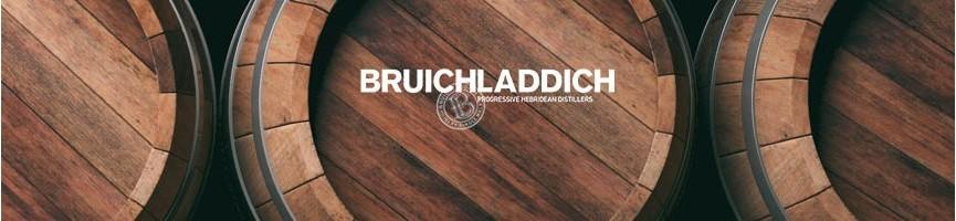 Distillerie BRUICHLADDICH - Mon Whisky