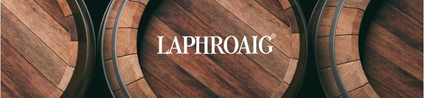 Whisky LAPHROAIG