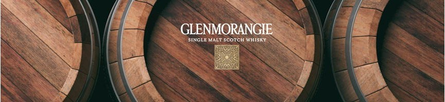 Whisky GLENMORANGIE - Distillerie Ecossaise - Mon Whisky