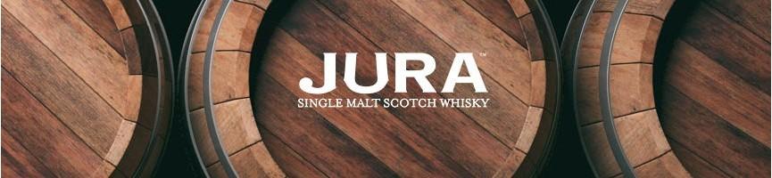 Whisky Isle of JURA - Distillerie Ecossaise - Mon Whisky