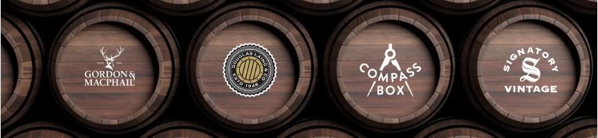 Whisky de Négoce