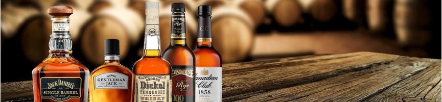 Autres Types de Whiskies