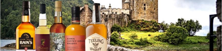 Whisky par Type