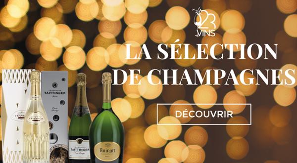 Champagne 23vins