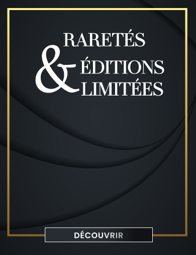 Rarities and collectors