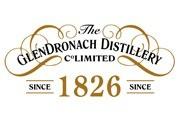 Logo de la marque Glendronach