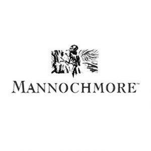 Logo distillerie Mannochmore
