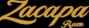 logo de la marque Zacapa
